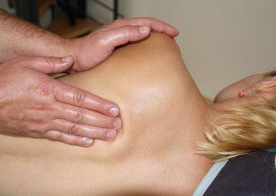 Maux et douleurs chroniques