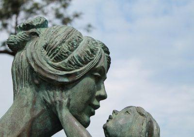 Femmes enceintes et nouveaux nés